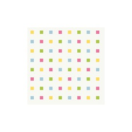 Servilleta tissue 33x33 design Lina Dots