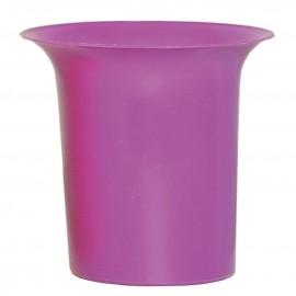 Balde Hielero violeta