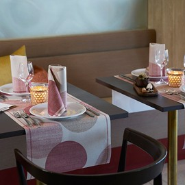 Camino de mesa Dunicel Diseño Gravito